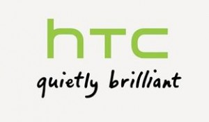 HTC might have slowed but they're not down and out yet !