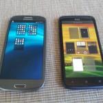 Samsung Galaxy S3 vs HTC 1 X Picture 3