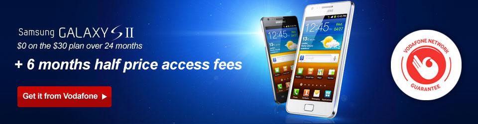 Galaxy S3 vs Galaxy S2