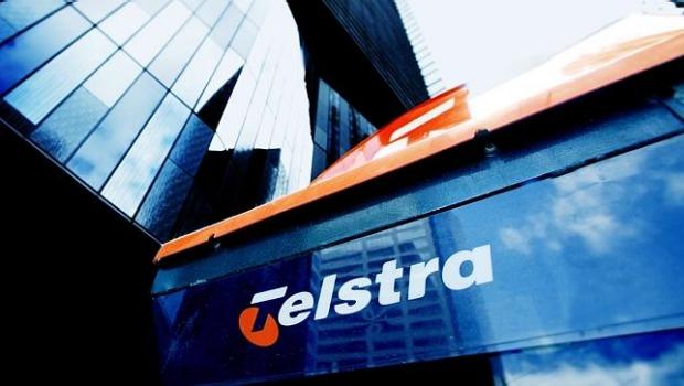 Telstra Australia