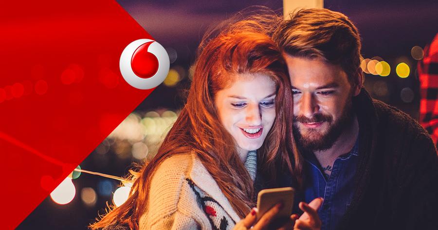 MyMix Vodafone