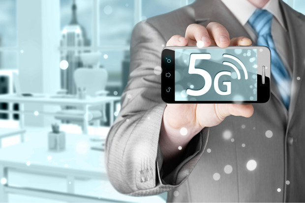 5G is coming to Australia
