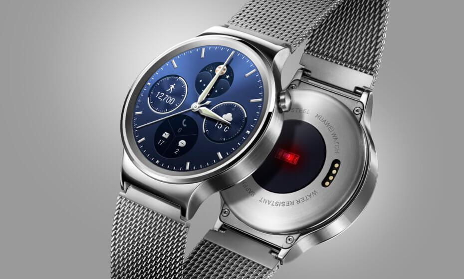 Huawei Watch Android