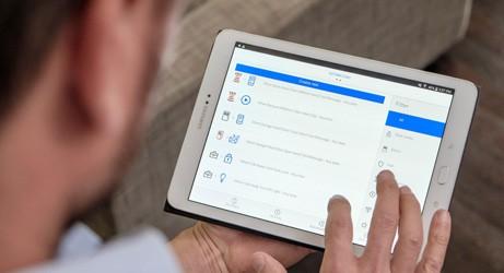 Telstra Smart Home App