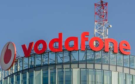 Vodafone NBN