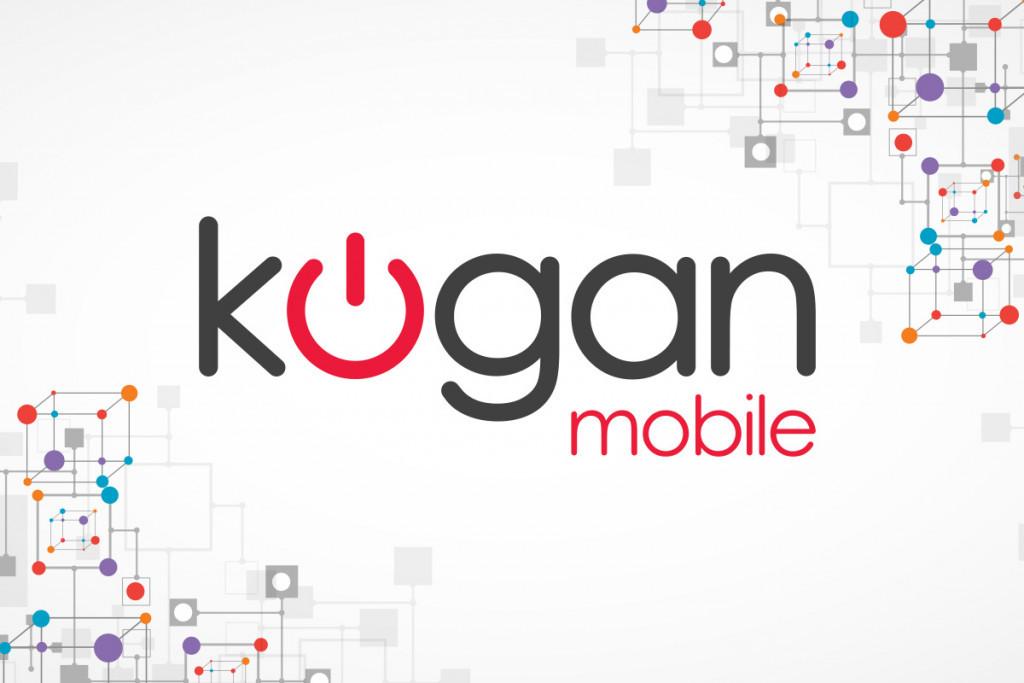 Kogan Mobile Logo