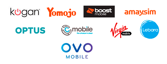 Logos of Operators