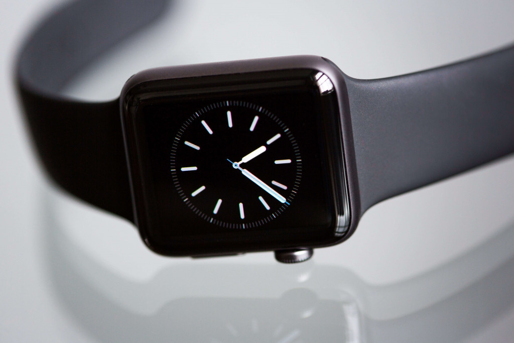 The eSIM in the 2017 Apple Watch version 3 means the device can maintain the extremely small dimensions of previous Apple Watches.