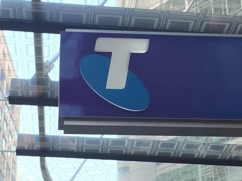 Telstra increasing sales for tradies